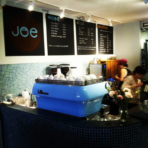 Joe the Art of Coffee--Upper East Side